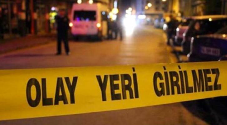 Ankara'da koca dehşeti- Eşine ve ailesine kurşun yağdırdı