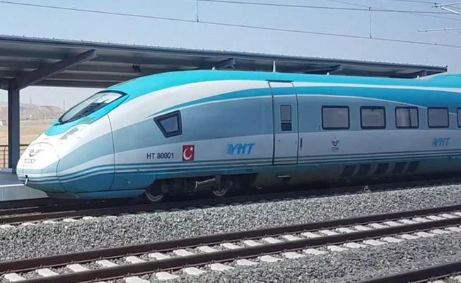 Ankara YHT Kazası Sonrasında Hızlı Tren Seferlerinde Kritik Değişiklik
