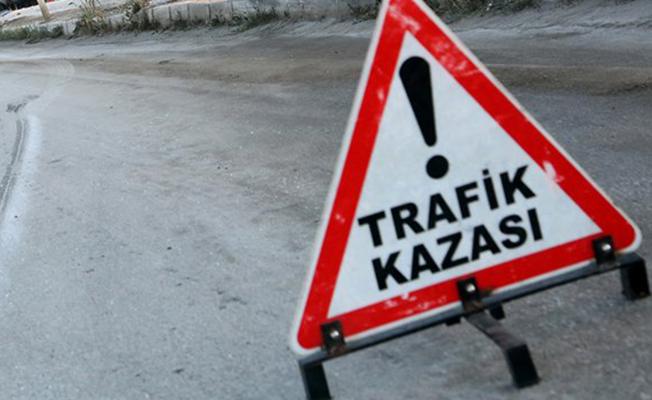 Antalya'da Korkunç Kaza! Ölü ve Yaralılar Var
