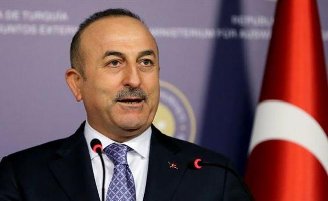 Avrupa'ya Vizesiz Seyahat Hakkında Bakan Çavuşoğlu'ndan Önemli Açıklama