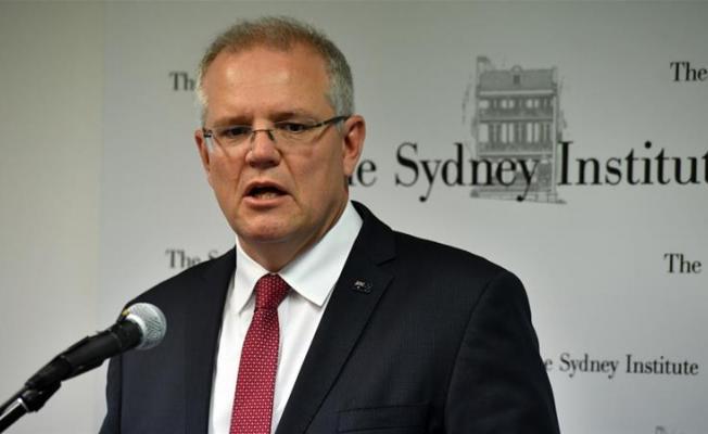 Avustralya, Batı Kudüs'ü İsrail'in başkenti olarak kabul etti