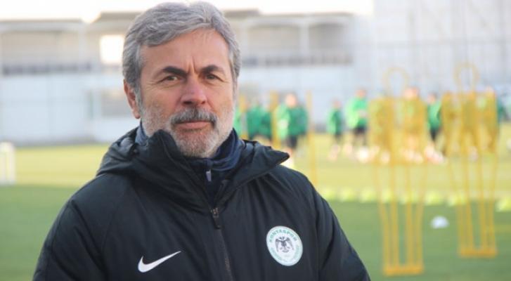 Aykut Kocaman'dan çok sert Trabzonspor yorumu