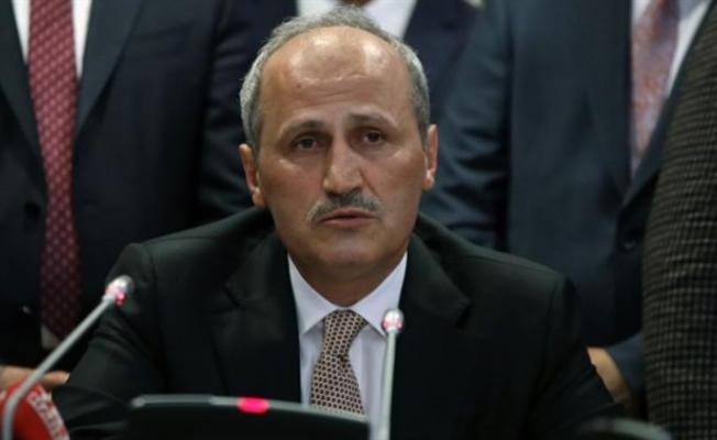 Bakan Turhan'dan Demiryolu Hizmetleri Hakkında Önemli Açıklamalar
