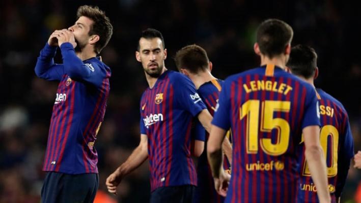 Barcelona'nın İspanyol futbolcusu Gerard Pique kulüp sahibi oluyor