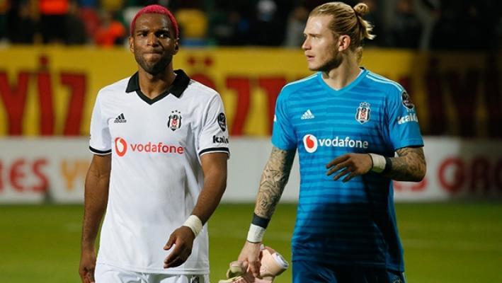 Beşiktaş'lı Babel'in cezası belli oldu