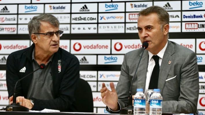 Beşiktaş'ta, oyuncu sirkülasyonu dikkat çekiyor