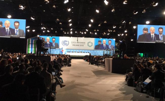 BM iklim müzakereleri Polonya'da 'acil' eylem çağrısı ile açıldı