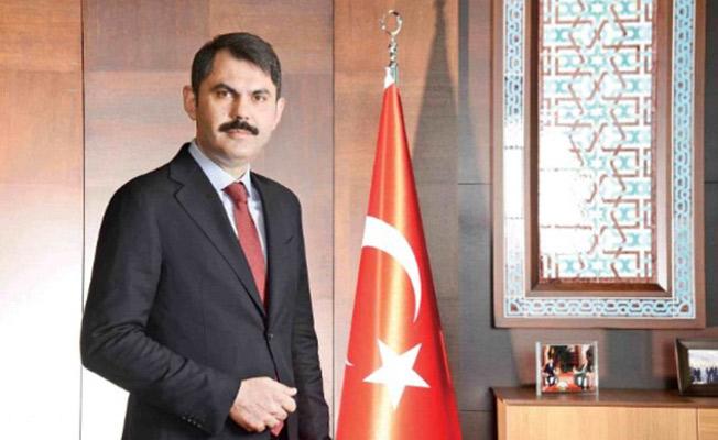 Çevre Bakanı Murat Kurum'dan İmar Barışı Hakkında Açıklama!- imar barışı 2018