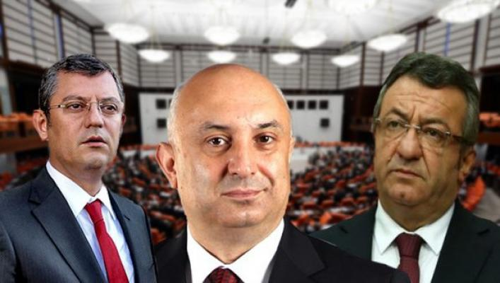 CHP, Ankara hızlı tren kazası ile ilgili meclise araştırma önergesi verdi