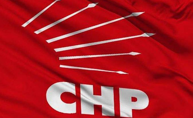 CHP'de Deprem! 44 Kişi İstifa Etti