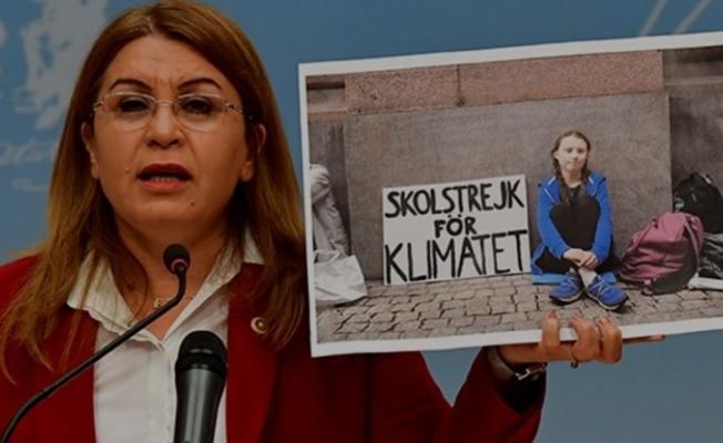 CHP Denizli Milletvekili: 77 YAŞINDAKİ NİNELERE COP, GAZ, MÜDAHALE REVA MI