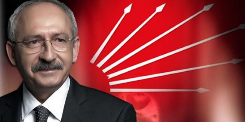CHP Genel Başkanı Kemal Kılıçdaroğlu yeni yıl mesajı yayımladı