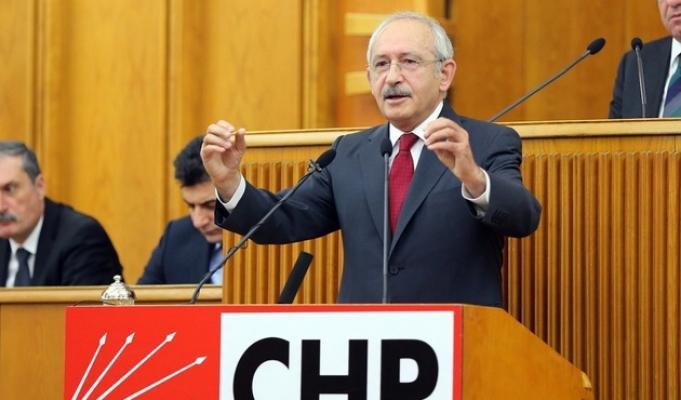 CHP'li belediyelerde asgari ücret 2 bin 200 lira