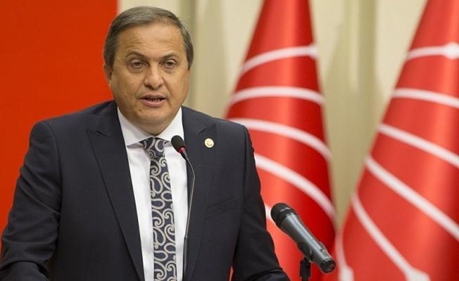 CHP'li Seyit Torun, Binali Yıldırım'a istifa çağrısı yaptı