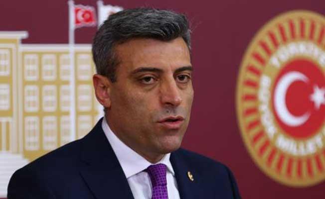 CHP'nin Eski Milletvekili Öztürk Yılmaz: CHP'nin Başındaki Zat Bir Projedir