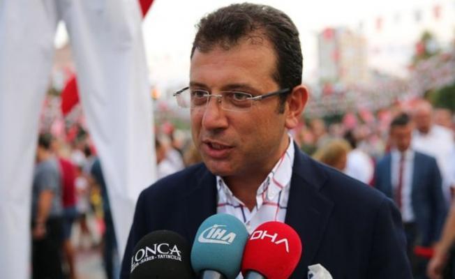 CHP'nin İBB Başkan adayı Ekrem İmamoğlu'ndan adaylık açıklaması- Ekrem İmamoğlu Kimdir?