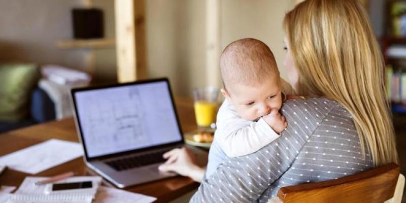 Çocuğu Olan Çalışanlara Müjde ! Anne ve Baba Aynı Anda İzin Kullanabilecek