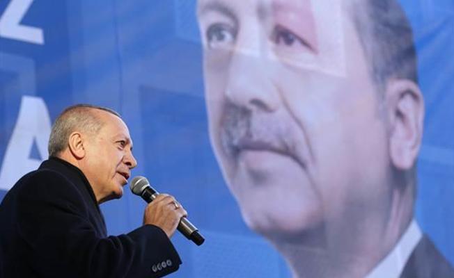 Cumhurbaşkanı Erdoğan'dan Başörtü Tartışmaları Hakkında Açıklama!