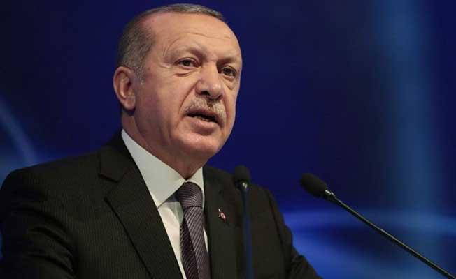 Cumhurbaşkanı Erdoğan'dan Gençlere Yönelik Tavsiyeler!