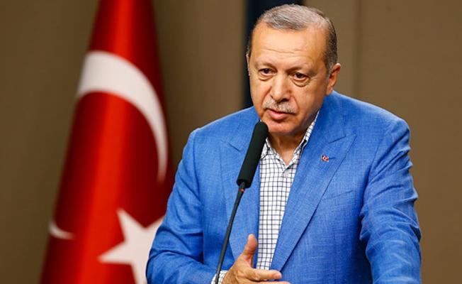 Cumhurbaşkanı Erdoğan'dan İkinci 100 Günlük Eylem Planı Açıklaması