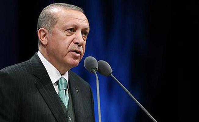 Cumhurbaşkanı Erdoğan'dan Necip Fazıl Ödülleri Töreninde Önemli Açıklamalar!