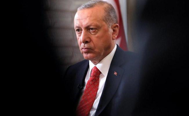 Cumhurbaşkanı Erdoğan: İstanbul İçin En Büyük Tehlike Deprem İse En Büyük Siyasi Tehdit De CHP'dir
