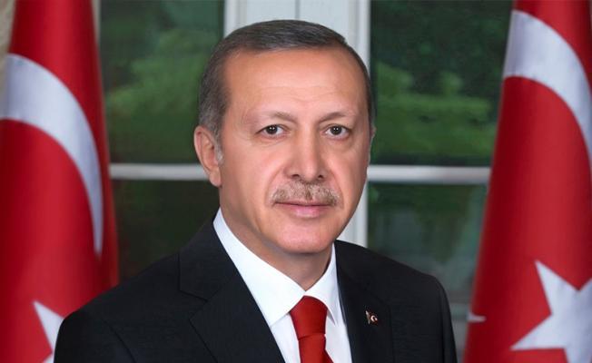 Cumhurbaşkanı Recep Tayyip Erdoğan, yeni yıl mesajı yayımladı