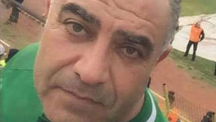 Denizlispor amigosu Haydar Varan hayatını hayatını kaybetti