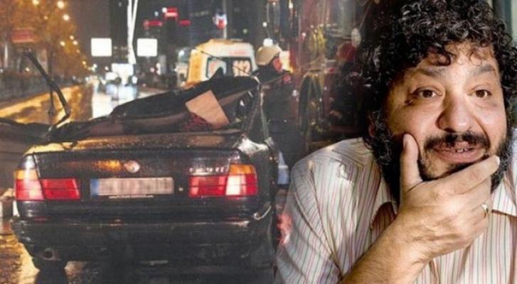 Erdal Tosun'un hayatını kaybettiği kazada karar çıktı