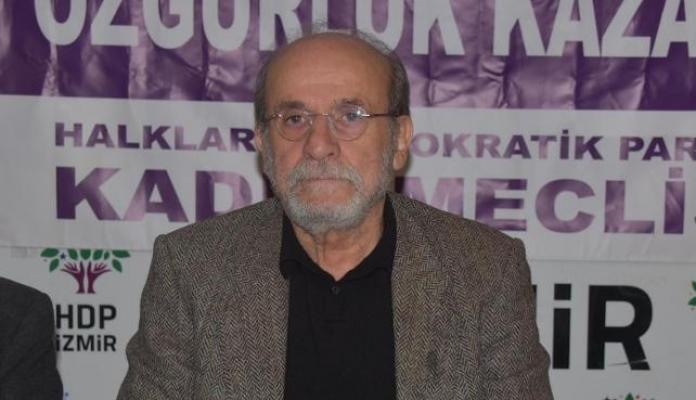 Ertuğrul Kürkçü, 2016 Nevruz'unda yaptığı konuşma nedeniyle hapis cezası aldı