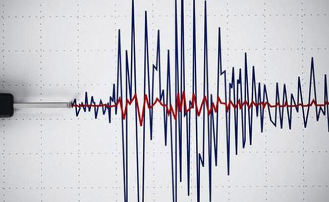 Erzincan'da 4.3 Şiddetinde Deprem Meydana Geldi! Erzincan Depremi Son Dakika