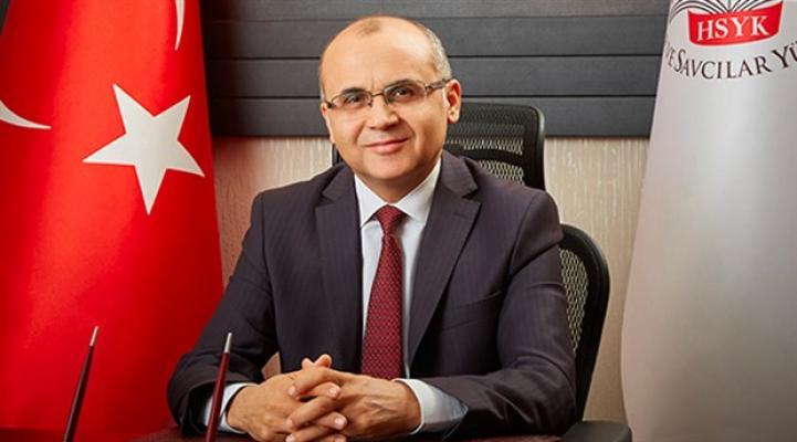 Eski HSYK üyesi Şaban Işık'ın, FETÖ üyeliğinden cezası belli oldu