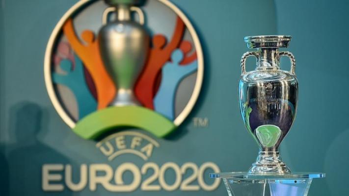 EURO 2020 Avrupa Şampiyonasında Türkiye'nin Rakipleri Belli Oldu