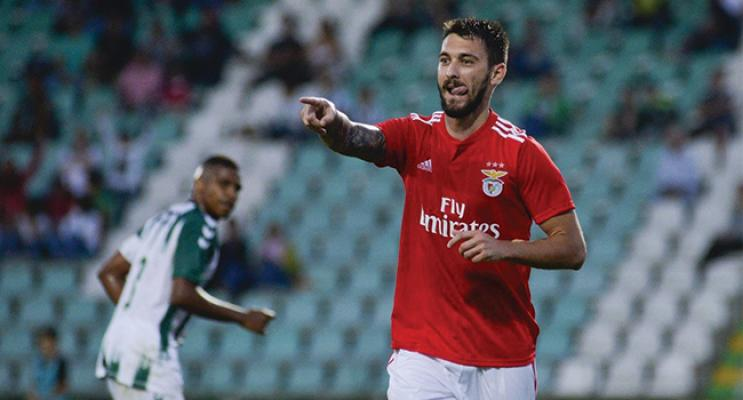 Facundo Ferreyra'nın Galatasaray'a transfer olacakmı?