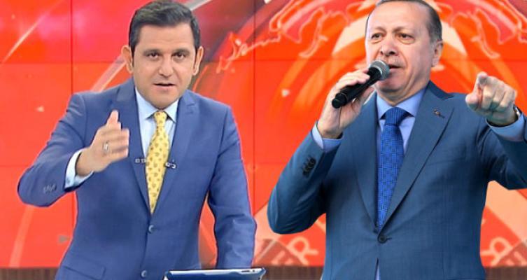 Fatih Portakal susturulmak mı isteniyor?