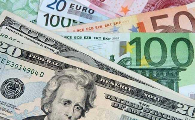 FED'in  Faiz Kararı Sonrası Dolar Ne Kadar Oldu! FED Kararı Sonrasında Dolar Fiyatı