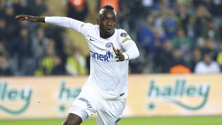 Fenerbahçe- Kasımpaşa 2-2 berabera kaldı- Maç Özeti