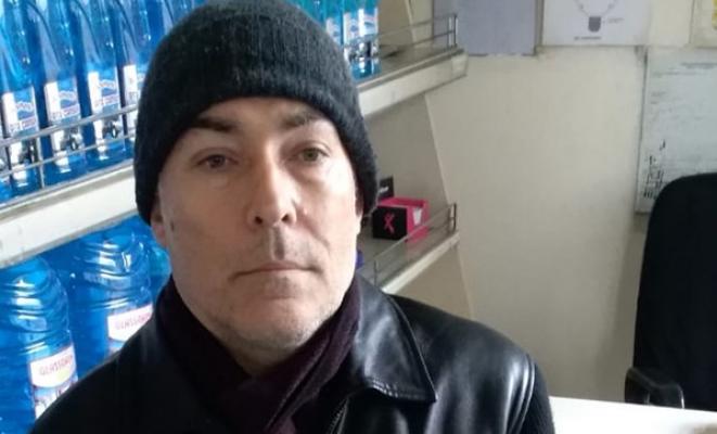 FETÖ firarisi iş adamı Ankara'da yakalandı