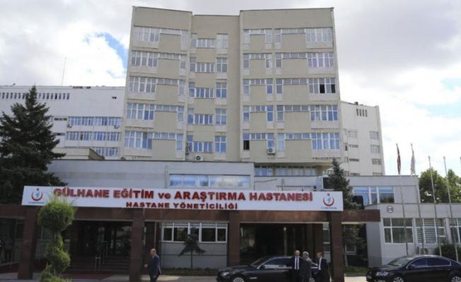 FETÖ'nün GATA'daki mahrem yapılanması operasyonunda çok sayıda doktor gözaltına alındı