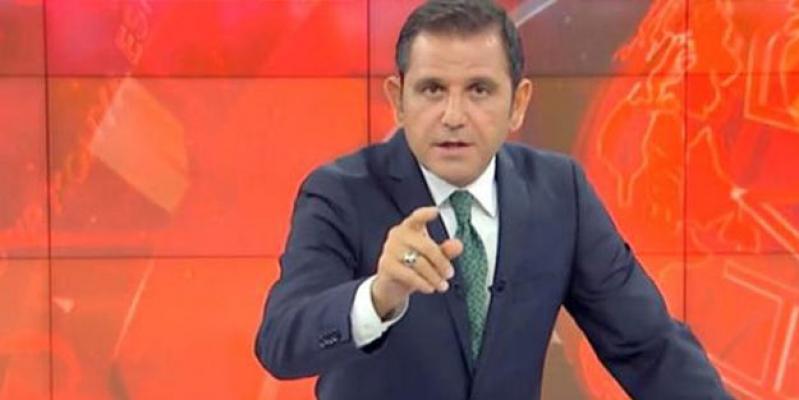 Fox TV Haber Sunucusu Fatih Portakal Hakkında Suç Duyurusu !