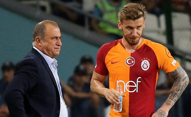 Galatasaray'da Serdar Aziz Depremi! Serdar Aziz Hangi Takıma Transfer Olacak?