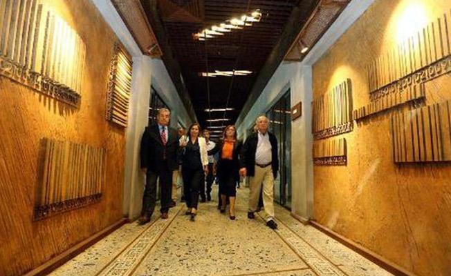 Gaziantep'te Kent Arşivi Açıldı!