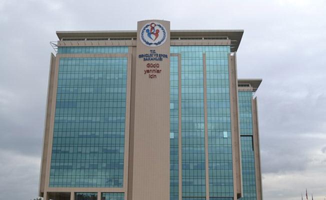Gençlik ve Spor Bakanlığı 2018-2 EKPSS Sonuçlarına Göre Atanan Adaylardan Talep Edilen Evrakları Açıkladı!
