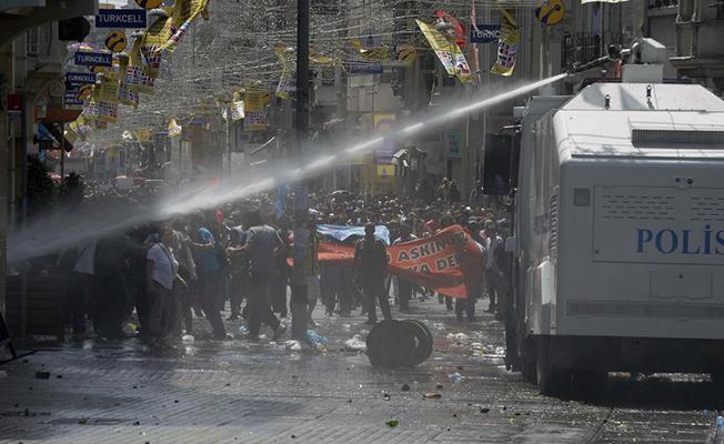 Gezi Parkı Soruşturmasında 120 Gözaltı Kararı!
