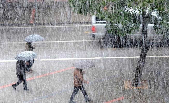 Haftasonu Hava Nasıl Olacak? Meteoroloji Kritik Uyarılarda Bulundu!