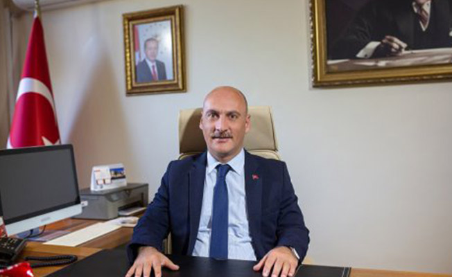 Hakan Cirit  Eskişehir İl Milli Eğitim Müdürü Olarak Atandı!