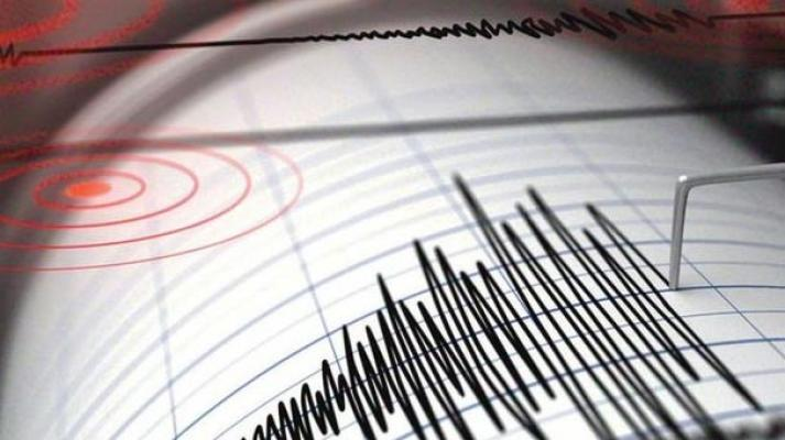 Hakkari Yüksekova'da deprem