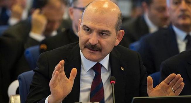 İçişleri Bakanı Süleyman Soylu AK Parti Genel Başkanlığına Aday Mı Olacak?