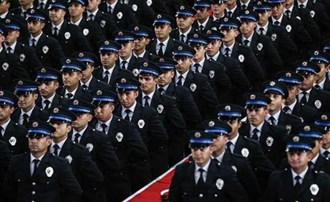 İçişleri Bakanı Süleyman Soylu'dan Polislere 3600 Ek Gösterge Müjdesi
