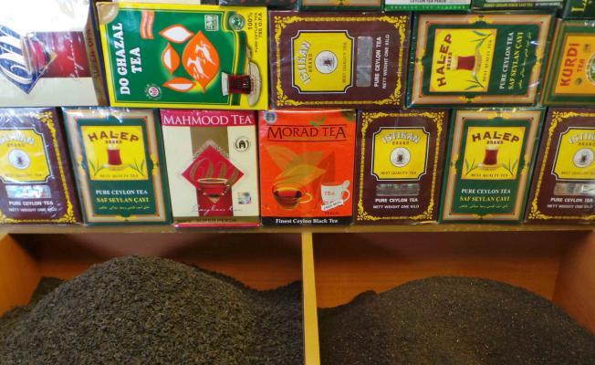 İran'ın Çay İhracatı Bu Yıl 18 Milyon Dolar Oldu